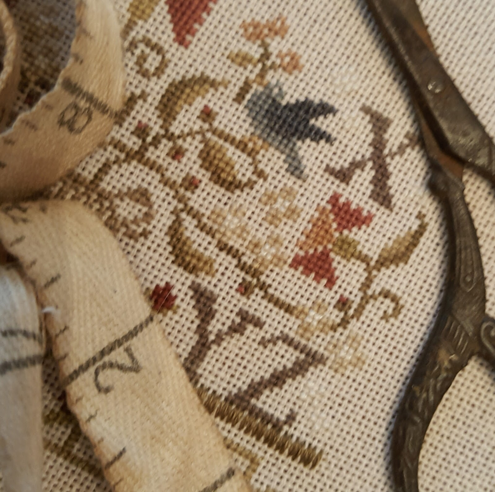 100 antique sewing room cross stitch kit best 25 modern cro