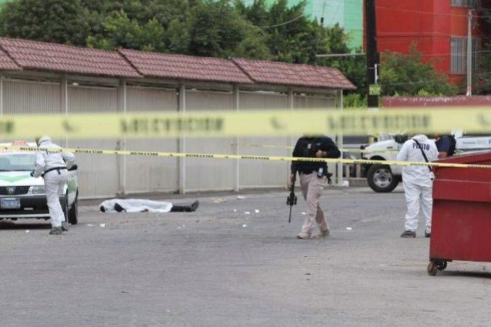 Dejan tres personas ejecutadas en Tijuana, una tenía las manos cercenadas