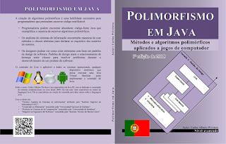 Livro Polimorfismo em Java