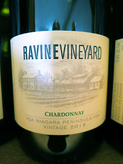Ravine Vineyard Chardonnay 2015 (91 pts)