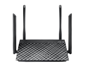 Router Asus RT-AC1200GPLU