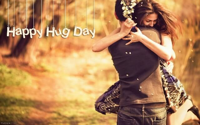 Happy Hug Day Pictures for Whatsapp