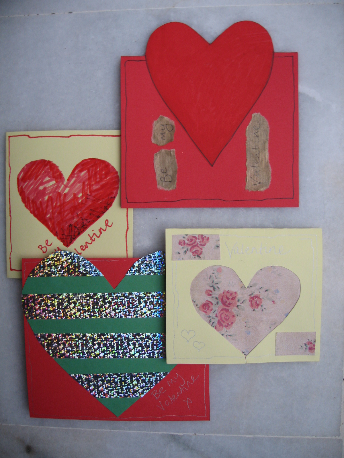 craft with jack valentine's day cards easy ideas