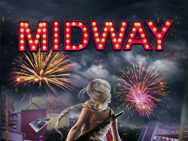 Midway is LIVE! Ready for the zombie apocalypse?
