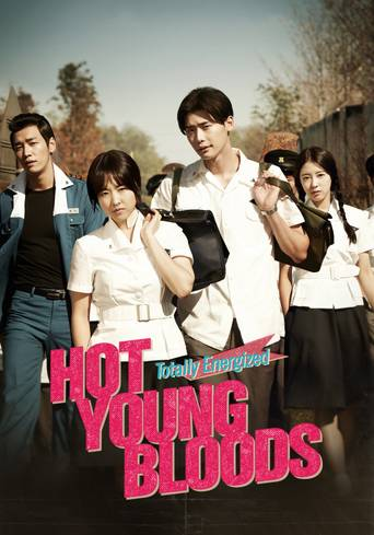 Hot Young Bloods (2014) ταινιες online seires xrysoi greek subs