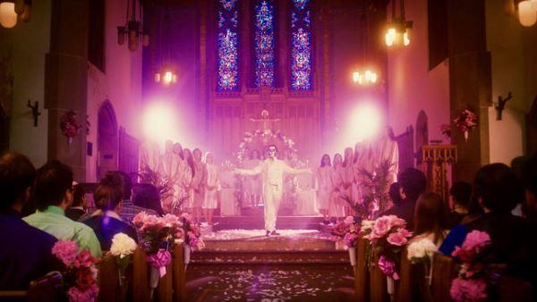 """GHOST: Παρουσίασαν το video του """"He Is"""""""