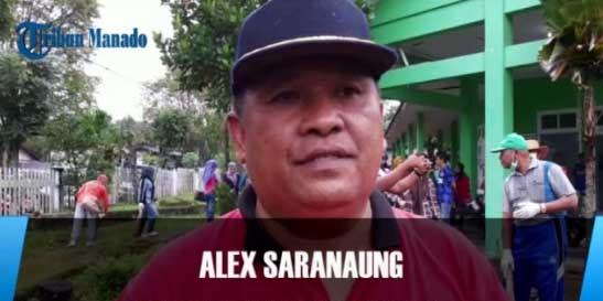 "Hina Wanita Berjilbab ""Kuntilanak"", Kepala Dinas LH Kotamobagu Alex Saranaung Dicopot dan Dipenjara"