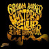 Graham Parker & The Rumour - Mystery Glue (Cadet Concept/Universal, 2015)