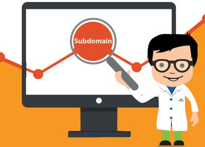 Cara Membuat Subdomain dan Pengaturan pada Blogger