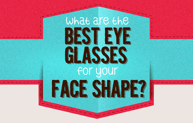 Image: What Are The Best Eyeglasses For Your Face Shape?