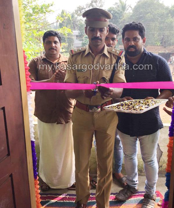 Kerala, News, Kasargod, Badiyadukka, Club, Perdala Dildar club inaugurated.