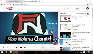 Visit http://fianolima.blogspot.com/2016/02/cara-menampilkan-gambar-di-video-youtube.html
