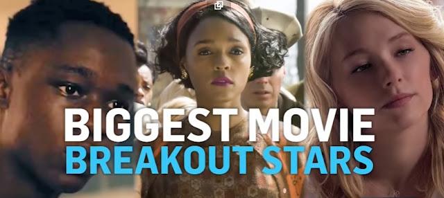 Best of 2016: Biggest Movie Breakout Stars