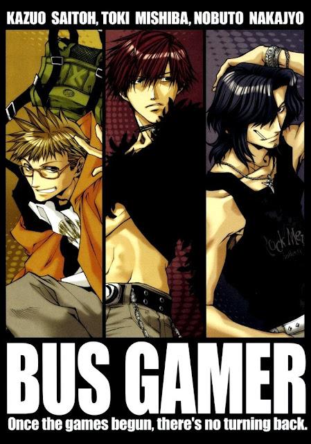 Bus Gamer [03/03]