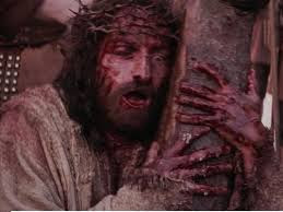 the summary of the passion Christ