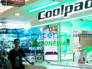 Service Center Coolpad Pekanbaru