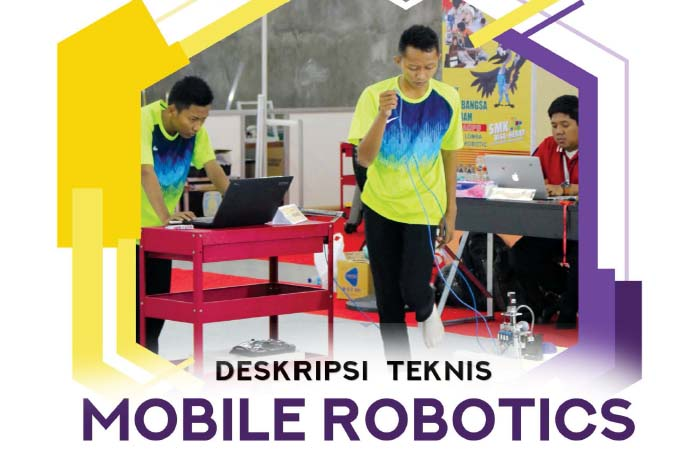 LKS SMK Mobile Robotics