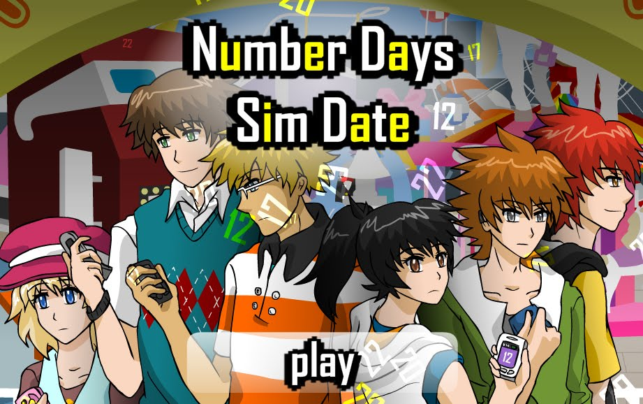 Play dating sim games online free