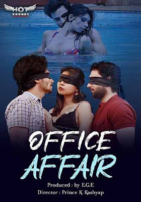 18+ Office Affairs 2020 Hindi Adult Video HDRip