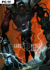 Download Hard Reset Redux Repack PC Free
