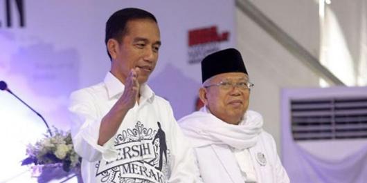 Jokowi Salip Prabowo di Pemilih Terpelajar, Unggul Telak di Milenial