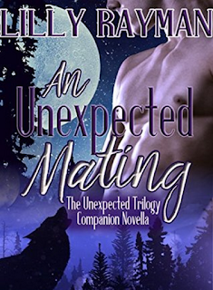 An Unexpected Mating by Lilly Rayman on Goodreads, currently reading, On My Kindle Book Reviews