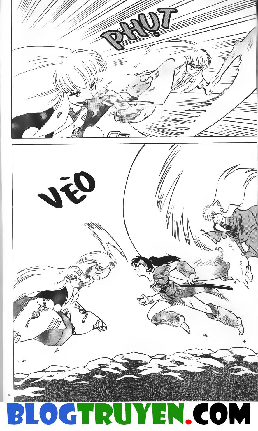 Inuyasha vol 18.2 trang 5