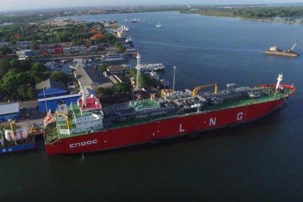 Ternyata Ini Salah Satu Efek Kedatangan Wapres AS, Indonesia Tambah Impor Gas