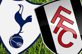 Tottenham vs Fulham