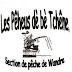 Les Pêheus dè bè Tchêne - concours des jeunes du 3/10/2015