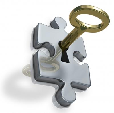 kilidimin anahtarı
