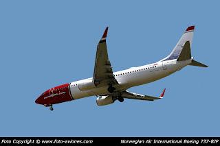 AVIÓN BOEING 737 NEXT GEN EI-FHP