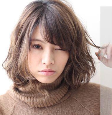 中年女人剪這幾款髮型!減齡10歲顯年輕!