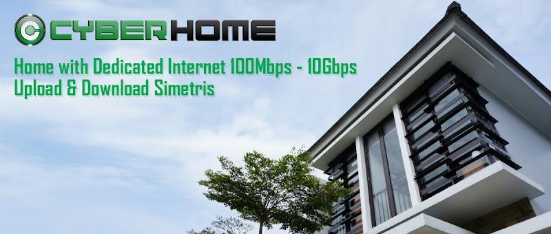 Hunian Asyik Berbasis Internet, Cocok untuk Keluarga Modern