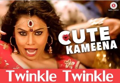 Twinkle Twinkle - Cute Kameena (2016)