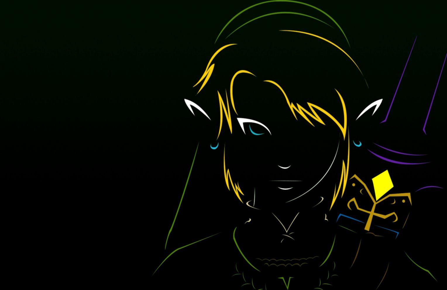 The Legend Of Zelda Wallpapers Wallpapers Base