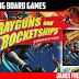 Rayguns and Rocketships Review
