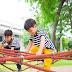 4 lưu ý chăm sóc sức khỏe cho bé lúc thời tiết giao mùa