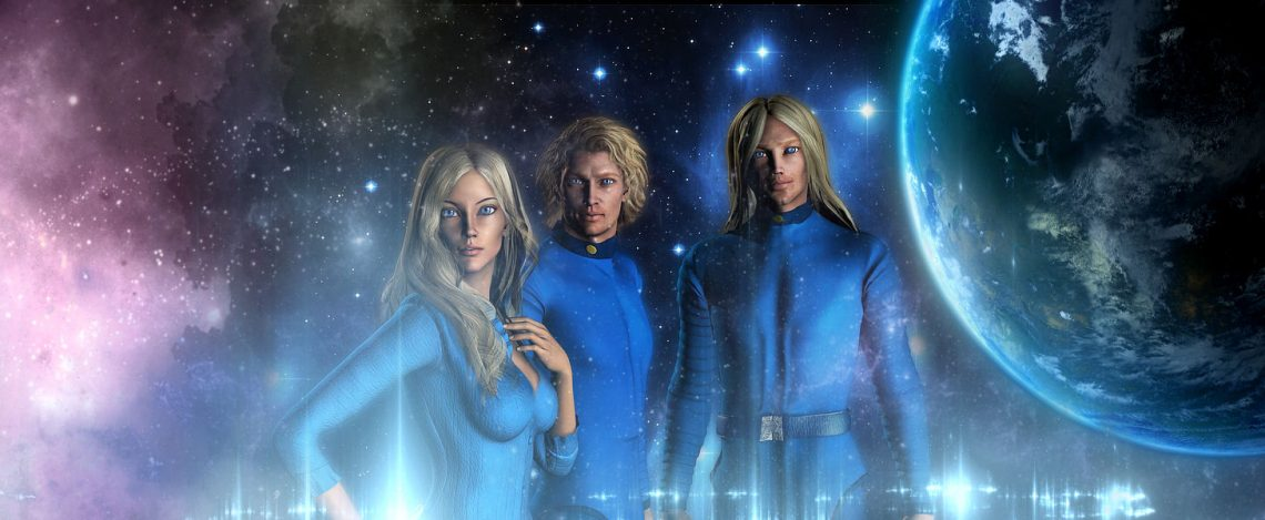 Pleiadian Contact