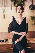 Park Yoon Jung Korean Model