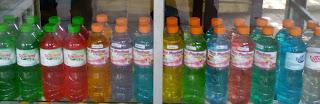 Distributor Parfum Laundry Murah