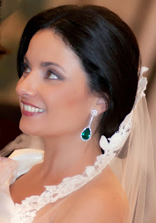 Tips to Choose the Earrings On Wedding Day