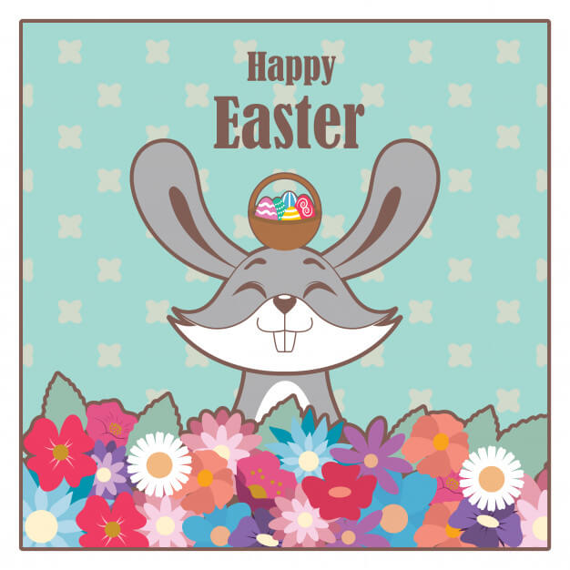 Cute Happy Easter Images and Happy Easter Pics