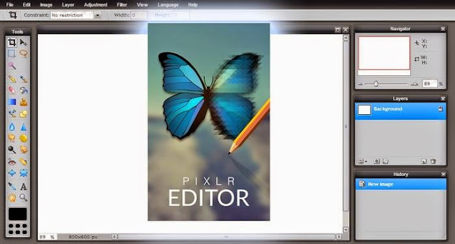 Những phần mềm chỉnh sửa ảnh miễn phí dành cho cá nhân tốt nhất