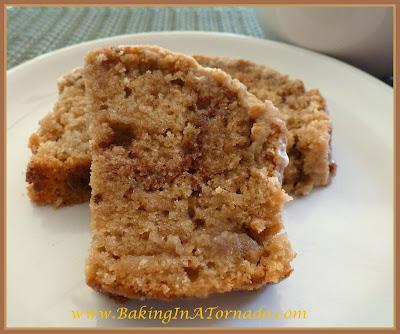 Coffee Bread | www.BakingInATornado.com | #bake
