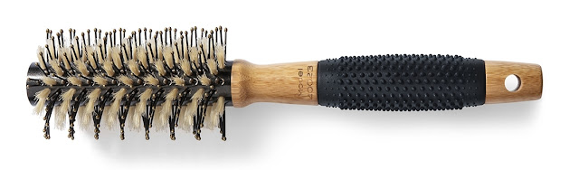 Sam Villa Thermal Brush