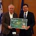 Μνημόνιο συνεργασίας για τη συμμετοχή της Eurobank στο πρόγραμμα «Kάρτα του Aγρότη» (Agro-carta)