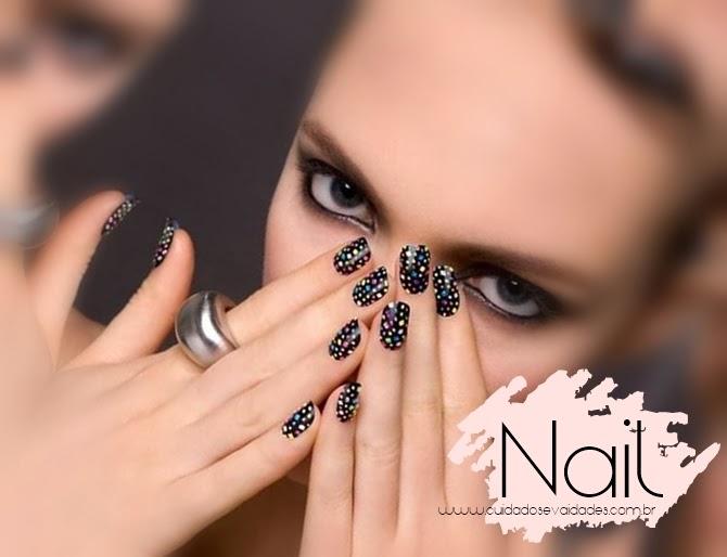 Nail Arts de Poá