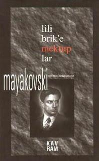 Mayakovski - Lili Brik'e Mektuplar
