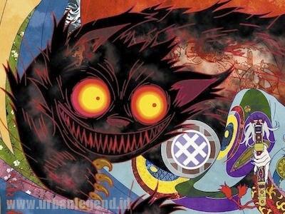 Urban Legend Bake Neko (Kucing Iblis)